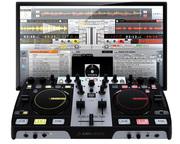 DJ-контроллер MixVibes U-Mix Control Pro