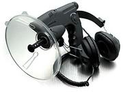 Супер Ухо 100 параболический микрофон
