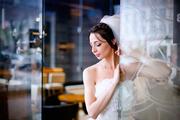 Авторская свадебная фото-съемка