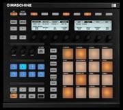 DJ-контроллер Native Instruments Maschine