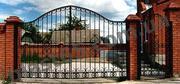 Изготовление заборов,  ворот,  решеток,  оградок,  металлоконструкции.