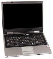 Продам на запчасти ноутбук Prestigio Nobile 1590.