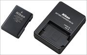 Продаю зарядное устройство МН-24 для Nikon 3100