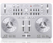 DJ-контроллер Vestax Spin