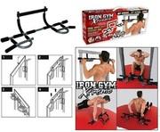 Турник Iron Gym Xtreme американская версия Оригинал!!!
