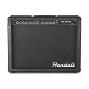 Продам гитарный комбоусилитель Randall б/у,  купить комбик гитарный