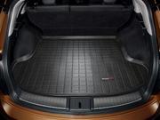 Коврик в багажник Lexus LX 470 7 мест (WeatherTech) бежевый, черный, серый