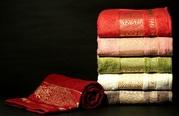 Бамбуковое полотенце. Полотенце из бамбукового волокна.Опт и розница.