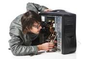 ремонт компьютера ноутбука,  ПК любой сложности Киев