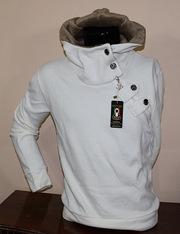 Брендовая рубашка и трикотаж Franco Cassel