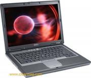 Классический корпоративный ноутбук Dell Latitude D630 с COM портом