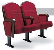 Кресла для дворца культуры,  кресла для клуба