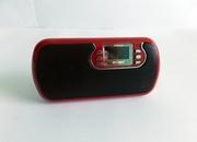 Продам портативную колонку Atlanta AT-6531 с USB плеером.