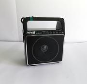 NS-088U-REC цифровое радио,  МР3 проигрыватель USB/SD карт,  диктофон,  ф