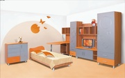 Детская комната Феникс