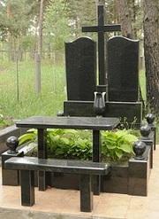 Памятники из гранита от производителя