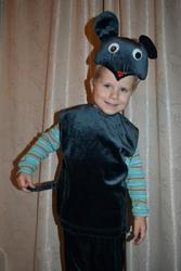 Прокат детский Новогодних костюмов!