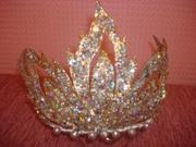Продам корону или сделаю на заказ по вашему эскизу