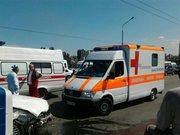 Медэкспресс плюс - перевезти больного из Киева,  из Киевской области в Москву