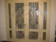 Художественное стекло от ТМ «ALKION»