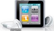 Продам iPod nano 6 16 gb Silver