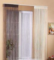 Широкий  ассортимент стильных штор-нитей по приятным ценам.