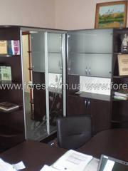 Офисная мебель на заказ по доступным ценам