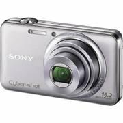 Sony Cyber-Shot DSC-WX70 Silver