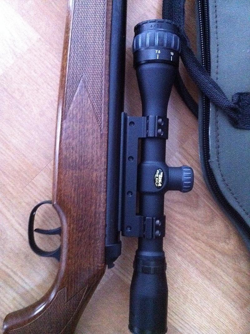 Продам охотничье ружье ИЖ -27 16 калибра.