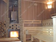 Строительство бань,  саун,  хаммамов,  солевых комнат,  инфракрасных саун