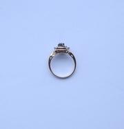 Золотое кольцо 10K