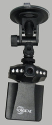 Продам видеорегистратор Digital DCR-122