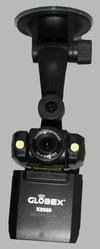 Продам видеорегистратор Globex K2000