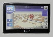 Продам автомобильный GPS-навигатор Digital 552