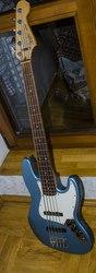 Fender Jazz Bass 5 Mexico