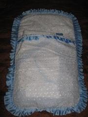 Конверт нарядный на выписку (для малыша) (100 грн.)