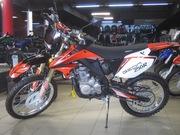 Продам новый мотоцикл GEON