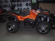 Продам новый квадроцикл CF MOTO Terralander 800
