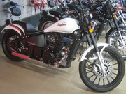 Продам новй мотоцикл Geon Daytona
