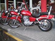 Продам новый мотоцикл Geon Invader