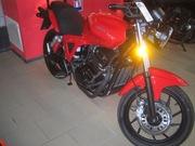Продам новый мотоцикл Geon NAC