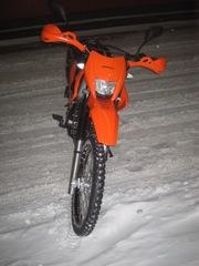 Продам новый мотоцикл Geon X-Road