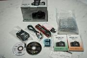 Canon EOS 5D Mark III 22, 3 МП цифровая зеркальная камера с EF 24-105mm