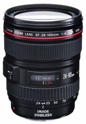 Продам Canon EF 24-105mm f/4L IS USM