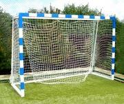 Ворота футбольные и минифутбольные