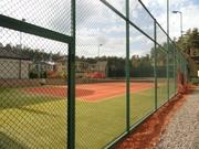 Строительство спортивных сооружений
