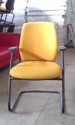 Кресло для посетителей TIM  б/у