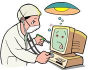 Частный ремонт компьютеров,  любой район / компьютерная помощь на дом