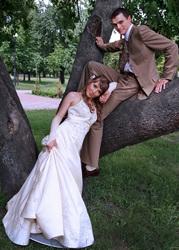 Свадебная и коммерческая фото - и видеосъемка