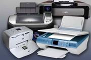 Настройка и подключение Принтера